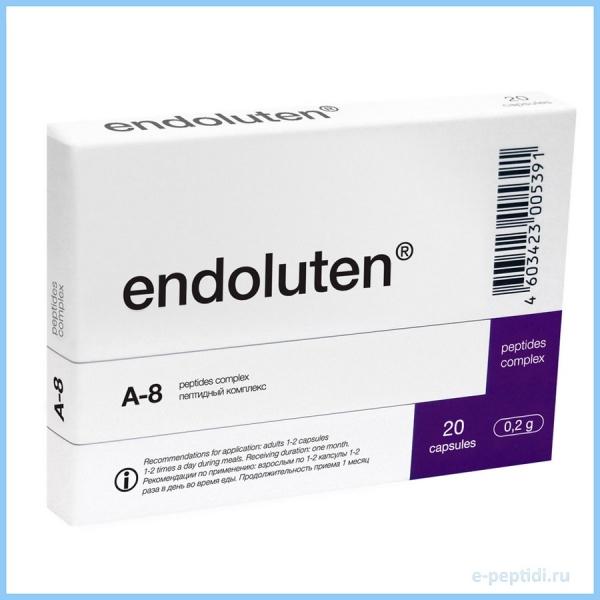 Эндолутен